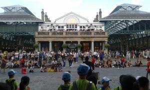 Londres_Convent Garden