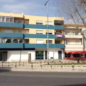 Escolas Anglo-Francês, Centro de Línguas do Pinhal Novo_Edific1