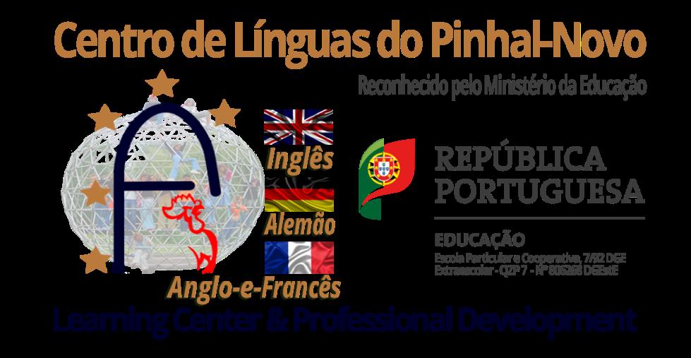 Centro de Línguas do Pinhal Novo. Ensino formal das línguas, cursos internacionais e traduções.