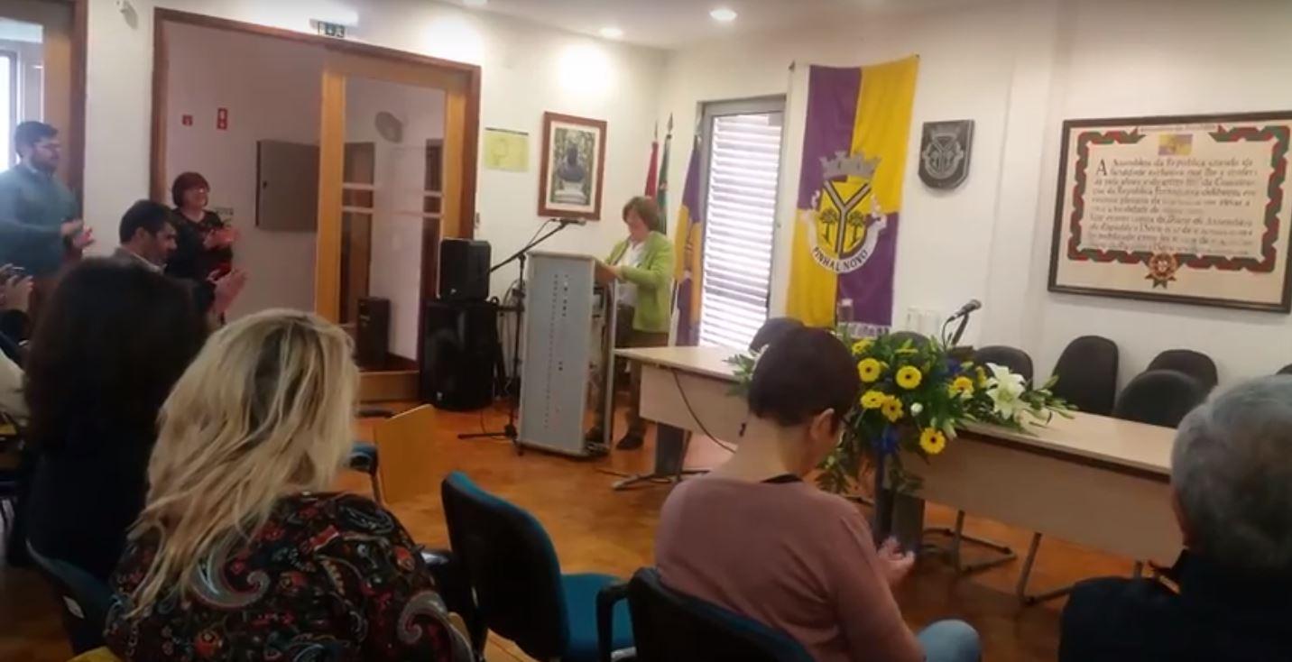 Comemorações Pinhal Novo 2020 Freguesia e Vila